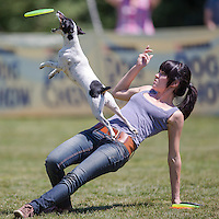 Flydogs extreme distance european championships 2012