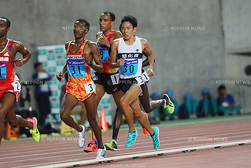 Takashi Ichida, <br />