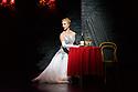 Matthew Bourne's CINDERELLA returns to Sadler's Wells and runs until January 27th 2018. Picture shows: Cordelia Braithwaite (Cinderella)
