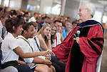 2014 College of Business Freshman Convocation