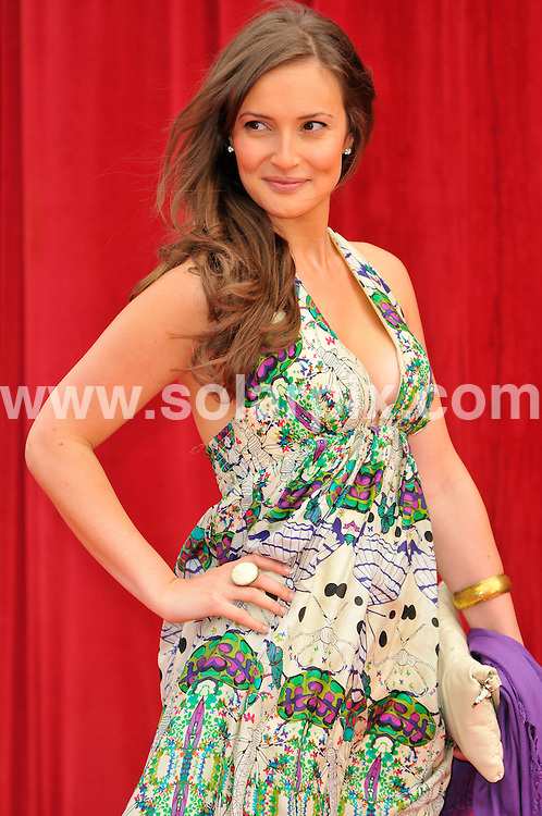 **ALL ROUND PICTURES FROM SOLARPIX.COM**                                             **WORLDWIDE SYNDICATION RIGHTS**                                                                                  Caption: Stars arrive at British TV Soap awards 2011 in Manchester. EastEnders winning Best Soap for the fourth time in a row, but with Corrie sweeping the board and landing eight out of 15 categories. 14 May 2011                                                                             This pic: Alexis Peterman JOB REF: 13345 MSR       DATE: 14_05_2011                                                           **MUST CREDIT SOLARPIX.COM OR DOUBLE FEE WILL BE CHARGED**                                                                      **MUST AGREE FEE BEFORE ONLINE USAGE**                               **CALL US ON: +34 952 811 768 or LOW RATE FROM UK 0844 617 7637**