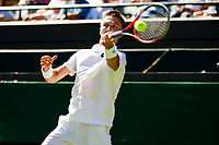 LIAM BROADY (GBR)<br /> <br /> TENNIS - THE CHAMPIONSHIPS - WIMBLEDON- ALL ENGLAND LAWN TENNIS AND CROQUET CLUB - ATP - WTA -ITF - WIMBLEDON-SW19, LONDON, GREAT  BRITAIN- 2017  <br /> <br /> <br /> &copy; TENNIS PHOTO NETWORK