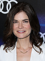 WEST HOLLYWOOD, CA, USA - AUGUST 21: Betsy Brandt at the Audi Emmy Week Celebration 2014 held at Cecconi's Restaurant on August 21, 2014 in West Hollywood, California, United States. (Photo by Xavier Collin/Celebrity Monitor)