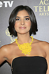 BEVERLY HILLS - JUN 22: Camila Banus at The 41st Annual Daytime Emmy Awards at The Beverly Hilton Hotel on June 22, 2014 in Beverly Hills, California