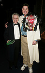 Merwin Foard ( Gypsy winner La Cage Aux Folles ) <br />