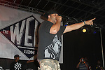 Joell of Slaughterhouse Performs at The Well, Brooklyn NY   9/8/12