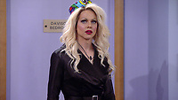 Shane Jenek aka Courtney Act<br /> Celebrity Big Brother 2018 - Day 30<br /> *Editorial Use Only*<br /> CAP/KFS<br /> Image supplied by Capital Pictures