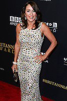 BEVERLY HILLS, CA, USA - OCTOBER 30: Patricia Heaton arrives at the 2014 BAFTA Los Angeles Jaguar Britannia Awards Presented By BBC America And United Airlines held at The Beverly Hilton Hotel on October 30, 2014 in Beverly Hills, California, United States. (Photo by Xavier Collin/Celebrity Monitor)