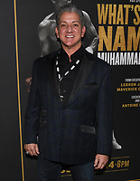 "08 May 2019 - Los Angeles, California - Bruce Buffer. ""What's My Name: Muhammad Ali"" HBO Premiere held at Regal Cinemas LA LIVE 14. Photo Credit: Billy Bennight/AdMedia"