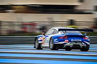 #78 KCMG (HKG) PORSCHE 911 RSR GTE AM CHRISTIAN RIED (DEU) WOLF HENZLER (DEU) JOEL CAMATHIAS (CHE)