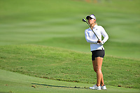 PATTAYA, THAILAND - FEBRUARY 22:  during the second round of the Honda LPGA Thailand 2019 at Siam Country Club Pattaya (Old Course), Pattaya, Thailand on February 22, 2019.<br /> .<br /> .<br /> .<br /> (Photo by: Naratip Golf Srisupab/SEALs Sports Images)<br /> .<br /> Any image use must include a mandatory credit line adjacent to the content which should read: Naratip Golf Srisupab/SEALs Sports Images