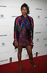 Actress Condola Rashad Wearing Risto Attends New York Special Screening of Lionsgate and Codeblack Films' ADDICTED Held at Regal Union Square