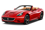 Ferrari California Convertible 2014