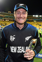 CWC - NZ v WI