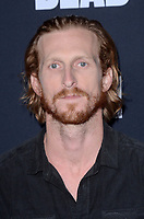 Austin Amelio<br /> at The Walking Dead Season 10 Premiere Event, TCL Chinese Theater, Hollywood, CA 09-23-19<br /> David Edwards/DailyCeleb.com 818-249-4998