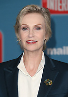 05 November 2018 - Hollywood, California - Jane Lynch &quot;Ralph Breaks The Internet&quot; Los Angeles Premiere held at El Capitan Theater. <br /> <br /> CAP/ADM/FS<br /> &copy;FS/ADM/Capital Pictures