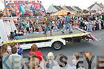 the Castlegregory summer festival 2014