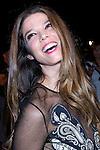 06.09.2012. Vogue Fashion´S Night Out Madrid. In the image Juana Acosta  (Alterphotos/Marta Gonzalez)