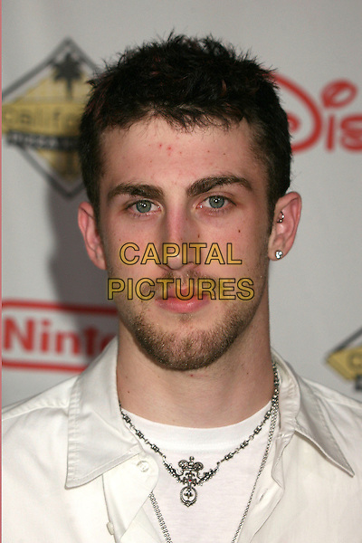 "JORDAN McGRAW.Starlight Starbright Foundation's ""A Stellar Night Gala"" 2007 at the Beverly Hilton Hotel, Beverly Hills, California , USA, 23 March 2007..portrait headshot.CAP/ADM/BP.©Byron Purvis/AdMedia/Capital Pictures."
