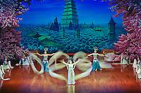 Tang Dynasty Performance, Xian, China