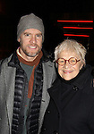 "Tate Donovan and Estelle Parsons (Rosanne) star in ""Good People"" on February 13, 2011 at Manhattan Theatre Club at the Samuel J. Friedman Theatre, New York City, New York. (Photo by Sue Coflin/Max Photos)"