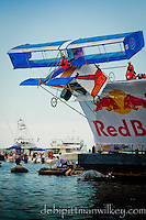 Red Bull Flugtag Miami, 2010