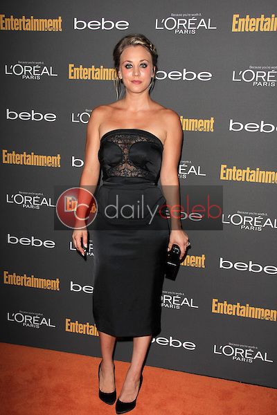 Kaley Cuoco<br />