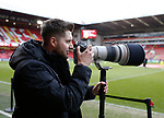 Anaylst Josh Farrar of Sheffield Utd during the Championship match at Bramall Lane Stadium, Sheffield. Picture date 30th December 2017. Picture credit should read: Simon Bellis/Sportimage