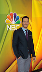 Mark-Paul Gosselaar - People Are Talking - NBC Upfronts at Radio City, New York City, New York on May 11, 2015 (Photos by Sue Coflin/Max Photos)