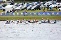 Race: 375  Event: Mx C 8+  Final<br /> <br /> British Rowing Masters Championships 2018<br /> Sunday<br /> <br /> To purchase this photo, or to see pricing information for Prints and Downloads, click the blue 'Add to Cart' button at the top-right of the page.