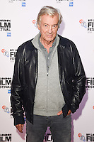 LONDON, UK. October 8, 2016: Director Paul Verhoeven at the London Film Festival premiere for &quot;Elle&quot; at the Embankment Gardens Cinema, London.<br /> Picture: Steve Vas/Featureflash/SilverHub 0208 004 5359/ 07711 972644 Editors@silverhubmedia.com