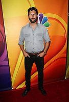 BEVERLY HILLS, CA - AUGUST 03: Noah Mills, At 2017 Summer TCA Tour - NBC Press Tour At The Beverly Hilton Hotel In California on August 03, 2017. Credit: FS/MediaPunch