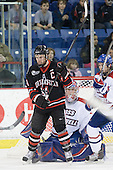 Tyler McNeely (Northeastern - 94), Marc Boulanger (Lowell - 1) - The visiting Northeastern University Huskies defeated the University of Massachusetts-Lowell River Hawks 3-2 with 14 seconds remaining in overtime on Friday, February 11, 2011, at Tsongas Arena in Lowelll, Massachusetts.