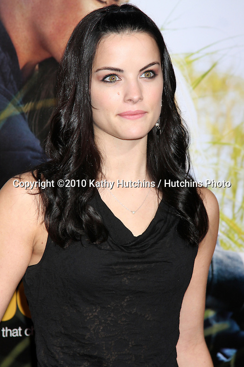 "Jaimie Alexander.arriving at the ""Dear John"" Premiere.Grauman's Chinese Theater.Los Angeles, CA.February 1, 2010.©2010 Kathy Hutchins / Hutchins Photo...."