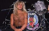Apr 04, 1988: GUNS N' ROSES - Rehearsals in Los Angeles