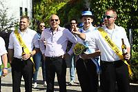 Büttelborn 17.09.2017: Biddelberner Kerweumzug
