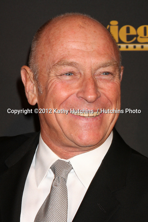 LOS ANGELES - FEB 10:  Corbin Bernsen arrives at the 2012 Movieguide Awards at Universal Hilton Hotel on February 10, 2012 in Universal City, CA