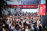COOLANGATTA, Queensland/AUS (Sunday, March 18, 2017) - The Quiksilver Pro continued today with the completion of Round 3, Round 4 and  Round 5. There were some upsets along the way with the elimination of Mike Fanning (AUS), Adriano de Souza (BRA) and Jordy Smith (ZAF). On the positive side Owen Wright (AUS) continued his comeback from and Rookie Conner O'Leary (AUS) continued his winning run.   Photo: joliphotos.com