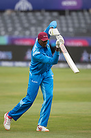 Jason Holder (West Indies) warming up during West Indies vs New Zealand, ICC World Cup Warm-Up Match Cricket at the Bristol County Ground on 28th May 2019