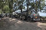 20140714_Ukrainisches Militär in Slowjansk