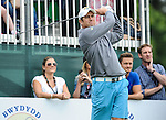 England&rsquo;s Vernon Kay tees off on first <br /> <br /> Golf - Day 1 - Celebrity Cup - Saturday 4th July 2015 - Celtic Manor Resort  - Newport<br /> <br /> &copy; www.sportingwales.com- PLEASE CREDIT IAN COOK