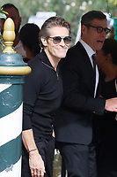 VENICE - September 2: Willem Dafoe on September 2, 2018 in Venice, Italy.(By Mark Cape/Insidefoto)