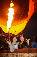 20170826 26 August Hot Air Balloon Cairns