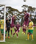 130901 Counties Cup Football - Pukekohe v Otahuhu