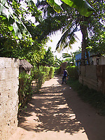 Zimpeto Center orphanage, Maputo, Mozambique, AFRICA, Iris Ministries, May 2001.
