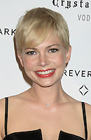 June 21, 2012 Michelle Williams at the screening of Take This Waltz presented by Forevermark at the Sunshine Landmark in New York City. © RW/MediaPunch Inc. NORTEPHOTO.COM<br />