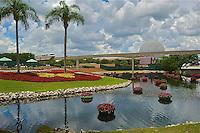 EUS- Epcot Scenics at Disney, Orlando FL 5 14