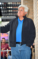 Jay Leno at the Hollywood Walk of Fame Star Ceremony honoring ventriloquist Jeff Dunham, Los Angeles, USA 21 Sept. 2017<br /> Picture: Paul Smith/Featureflash/SilverHub 0208 004 5359 sales@silverhubmedia.com