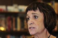 Rosa Montero, periodista y escritora española. EFE