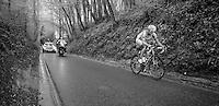 Brabantse Pijl 2012.Leuven-Overijse: 195,7km..Maxim Belkov